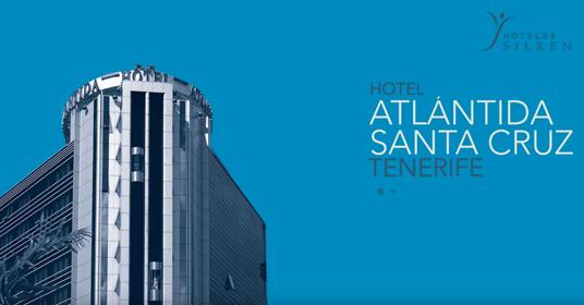 Hotel Atlántida Santa Cruz